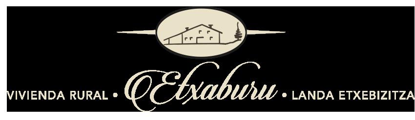 vivienda rural Etxaburu claro